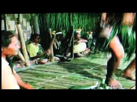 Orang Asli - Semai