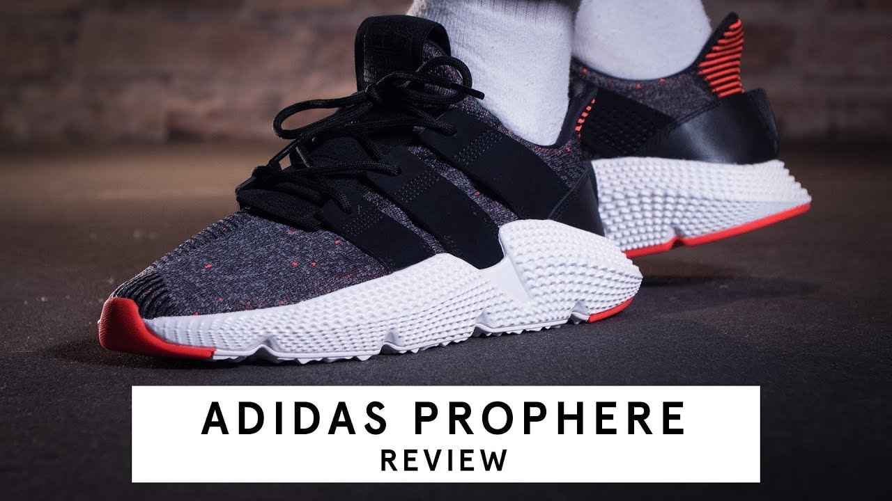 8f112dd254049 Adidas Prophere | Review (German)