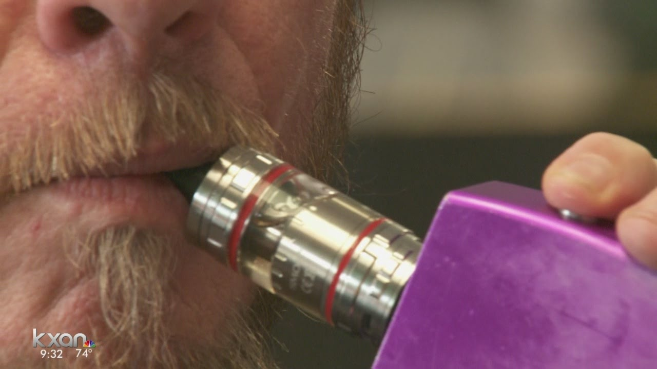 Council approves indoor ban on e-cigarettes