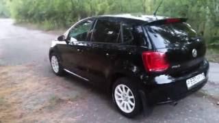 видео Технические характеристики автомобиля Volkswagen Cross Polo 1.4 (9N1(2005)). Фольксваген поло ттх