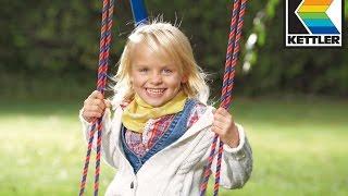Kettler Children's Garden Swing Sets