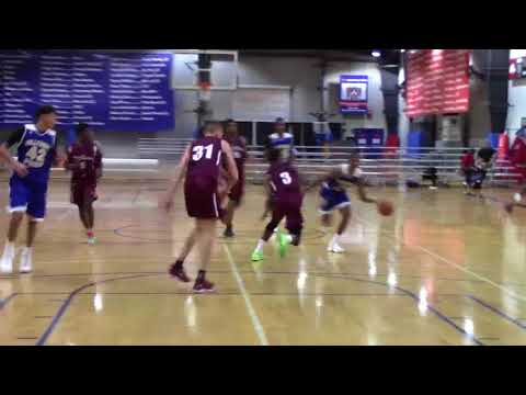 West Oaks Academy vs Hillcrest Prep Mix/Top 10