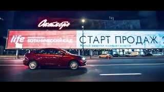 Реклама Лада Веста   Lada Vesta(, 2015-11-15T18:43:31.000Z)