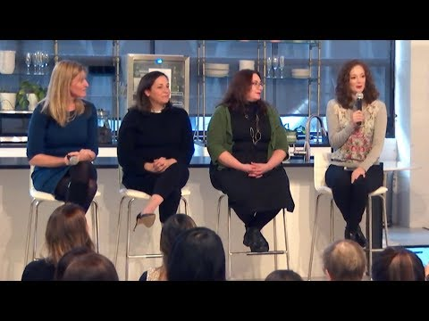 Fundraising Advice from Female Founders