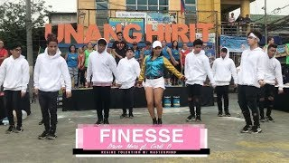 """""""Finesse"""" by Bruno Mars 