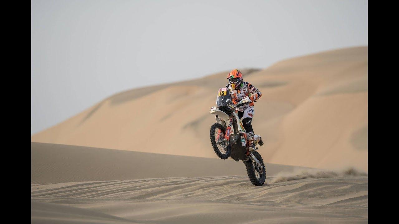 Laia Sanz - Dakar 2019 KTM Factory Racing Team Rider (Instagram Compilation)