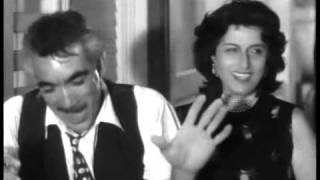 Viento salvaje (1957) de George Cukor (El Despotricador Cinéfilo)