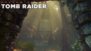 SHADOW OF THE TOMB RAIDER [#26] ✪ Die verborgene Stadt | Let