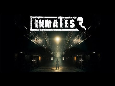 Inmates [First 30 Minutes] - Gameplay PC