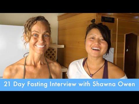 Dr Robert Cassar, Dr Mari Interviews Shawna Detoxification Retreat in Hawaii