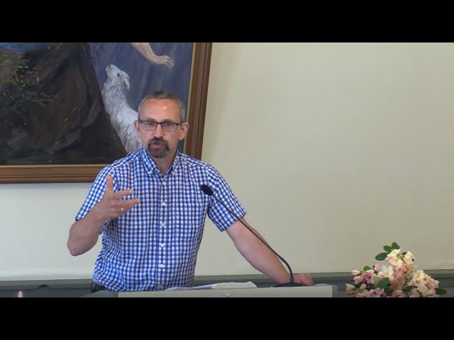 2020-06-01 Martin Fjære: (3/3) Det er til gagn for dere at jeg går bort