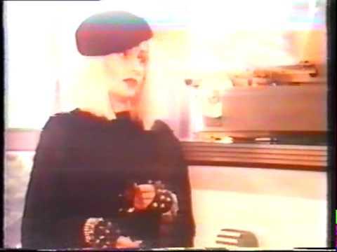 ALASKA - Entrevista Pista libre '82