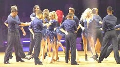 Strictly Come Dancing the Live Tour Glasgow Hydro
