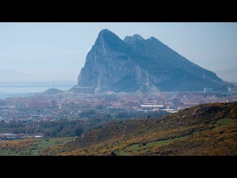 Minister: Gibraltar fallout will hurt Spain