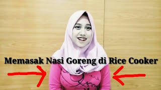 Download Video Tutorial Memasak Nasi Goreng yang Sangat Viral ala Chef Dewi Aquina Keila (Jilboob) MP3 3GP MP4