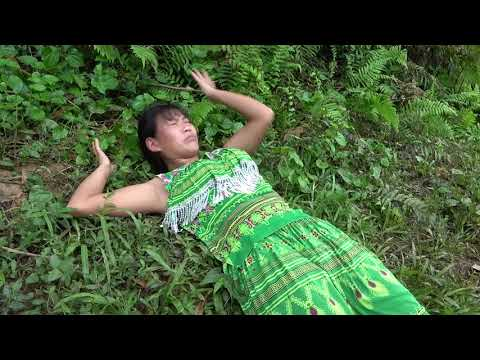 Primitive Life: Smart Fishing Catch A Lot Of Fish For Survival