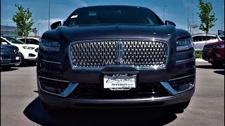 2019 Lincoln Nautilus: The New…