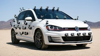 Motor Trend presents The Golf GTI Project – Captured With GoPro! Starts June 6