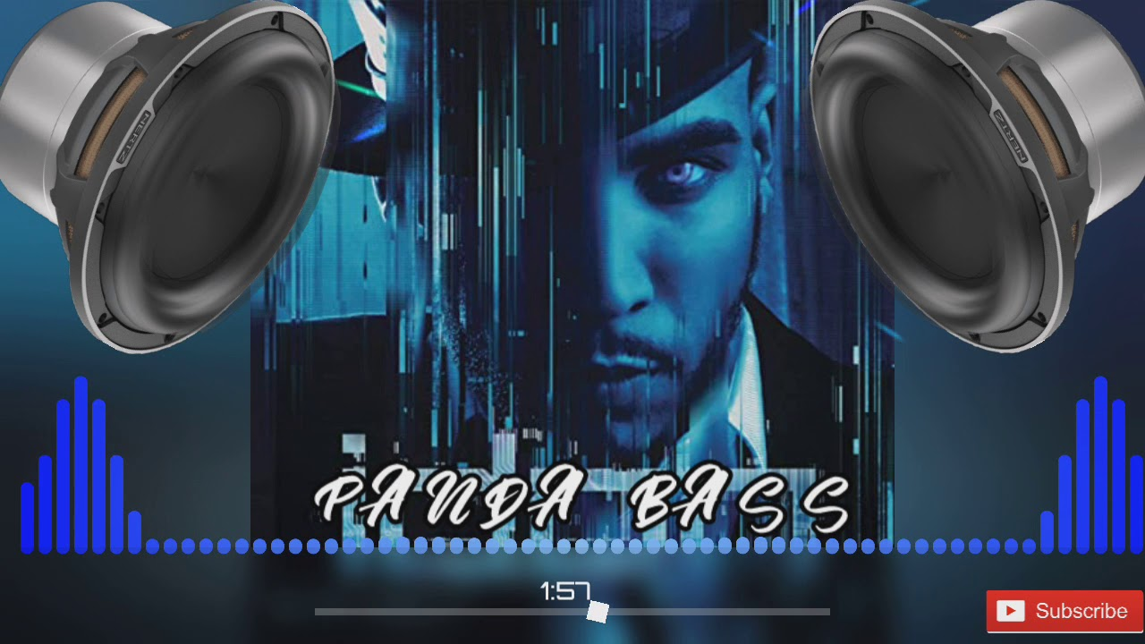 Don Omar – Blue Zone (BASS BOOSTED) HD (PANDA BASS)