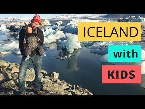Iceland with KIDS | How to plan a family trip