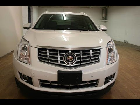 New 2019 Cadillac Srx Premium Collection Awd 1845 New Model
