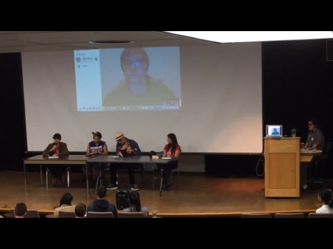Students for a Democratic Society @ UCSB — Panel #2
