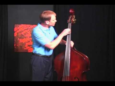 Purchasing A Double Bass