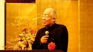 2011年11月22日、浦和パインズホテルで行われた私幼四団体(北海道、埼...