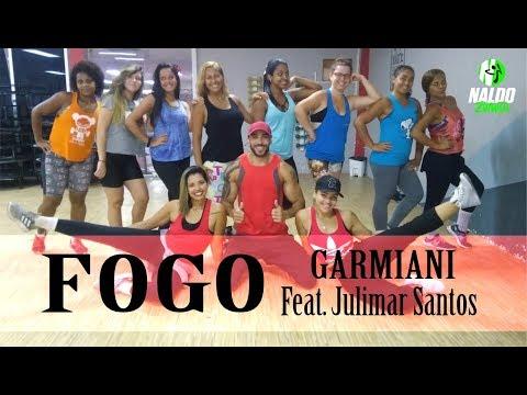Fogo - Garmiani (Feat. Julimar Santos) // Zumba Fitness Choreography
