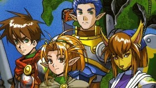 CGR Undertow - SHINING FORCE III review for Sega Saturn