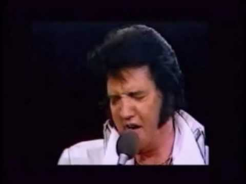 Elvis Presley - Hurt (Master take - live in jungleroom)