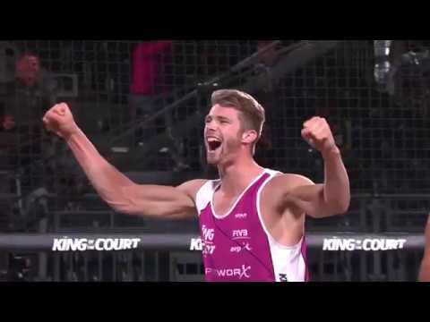 King of the Court Crown Series 2018 - Antwerp (BEL) - Finals