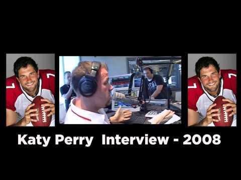 The MATT LEINART/KATY PERRY STORY
