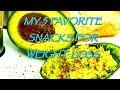 Best Healthy Snacks to Lose Weight Fast | Lose Weight Fast With These 5 Healthy Snacks