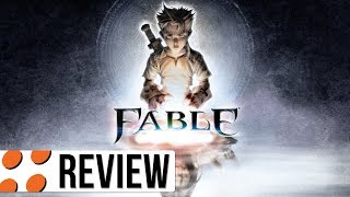Fable: The Lost Chapters & Anniversary for PC Video Review