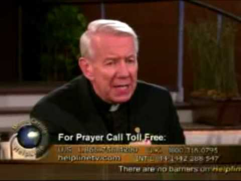 Helpline - Interview with Father Michael Manning