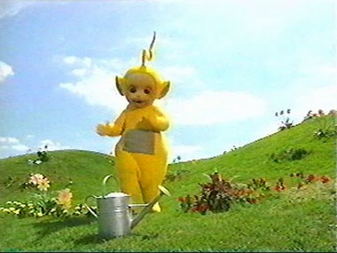 Teletubbies - Stop and Go
