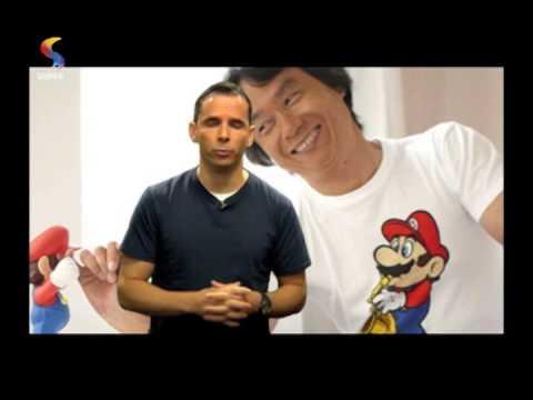 """BALAIO - Almanaque: ilustrador analisa """"Mario Bros"""""""
