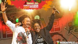 Marla Brown Feat. Ras Muhamad Zion Reggae Jam 2017.mp3