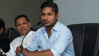 Aravinda and Sangakkara justify their appointments as National Selectors