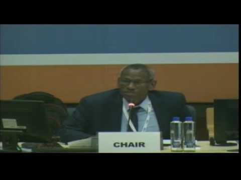UNCCD - CRIC 15 - Live Event - French Channel