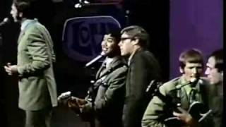The Association - Windy (1967 Ravinia Festival - Highland Park IL )
