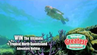 Australia's Greatest Adventurer Thumbnail