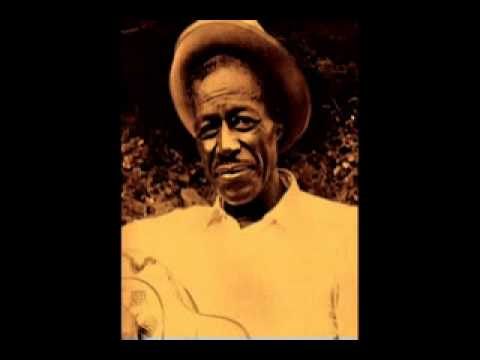 Клип son house - John the Revelator