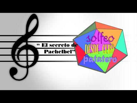 Capítulo 15-El secreto de Pachelbel