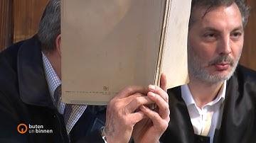 Landgericht Bremen fällt Urteil nach schwerem Raub