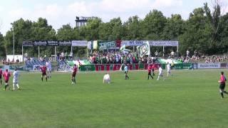 BSG Chemie Leipzig vs. SV Lindenau 1848