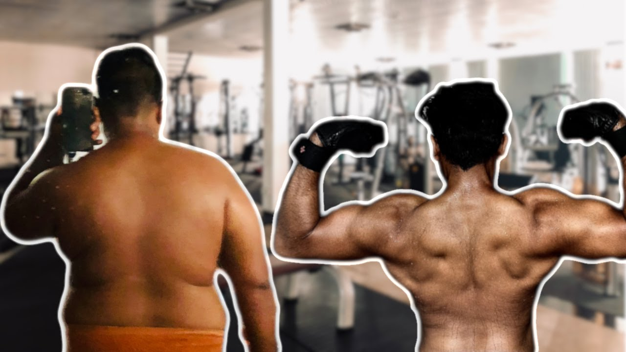 Download INTENSE  SHOULDER & BACK WORKOUT | How To lose BACK FAT | My WORKOUTS & TIPS