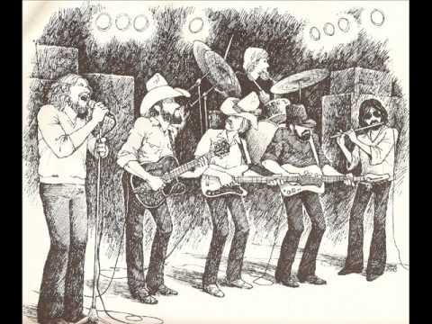 Marshall Tucker Band / This Ol' Cowboy