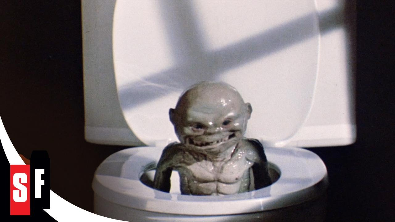 Download Ghoulies Official Trailer #1 (1984) HD
